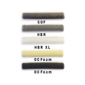 "OCFoam 1-1 / 2"" x 350' roll Yellow"