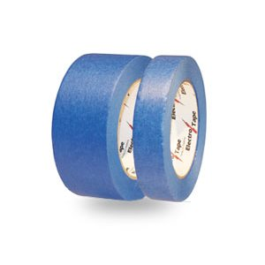"108 Blue Tape 2"" x 60yd"