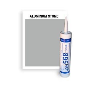 895 NST - CTG-315-Aluminum Stone CTG Structural Silicone Glazing & Weatherproofing Sealant-10 oz cartridge