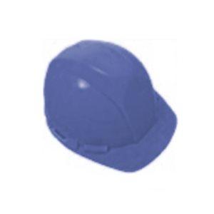 Hard Hat W / Rachet Blue