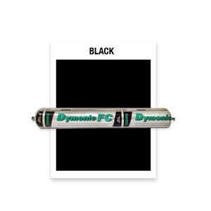 DYMONIC FC BLACK - SAUSAGE