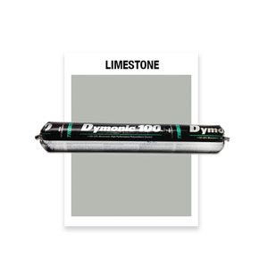 DYMONIC 100 LIMESTONE - SAUSAGE