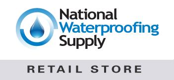 National Waterproofing Retail